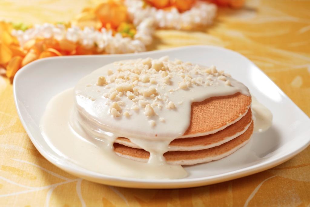 カイルアパンケーキ